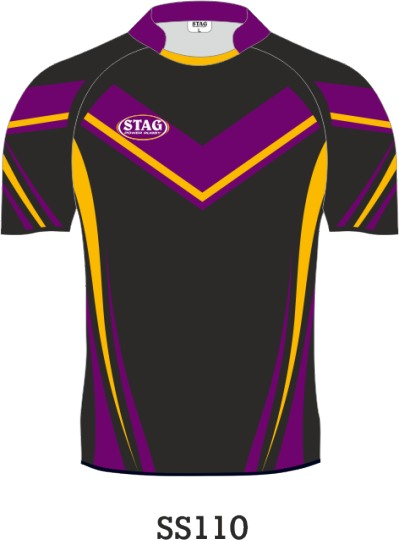 Kit Designs   Stag Sports